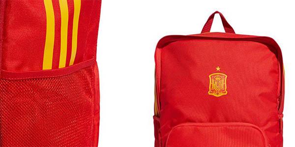 mochila Adidas Federación Española de Fútbol chollo