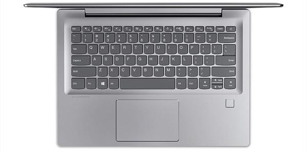 "Ordenador portátil Lenovo Ideapad 520S-14IKB de 14"" (i7-8550U, 8GB, 512GB SSD, W10 chollazo en Amazon"