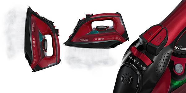 plancha de vapor Bosch TDA503001P oferta