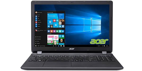 Portátil básico Acer Extensa 2519-C8HV de 15,6''