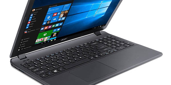 Portátil Acer Extensa 2519-C8HV barato