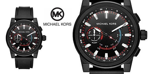 reloj de pulsera Michael Kors Access Grayson MKT4010 barato