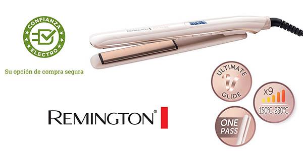 Remington S9100 PROluxe plancha de pelo barata