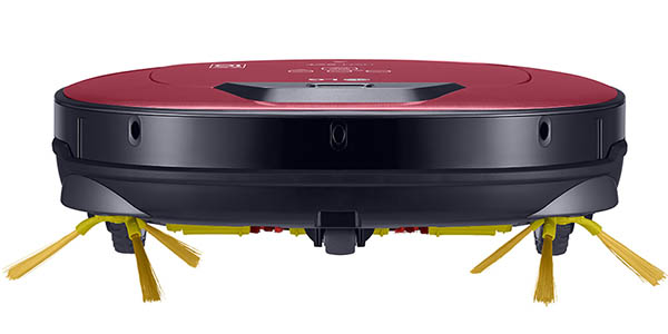 Robot aspirador LG Hombot Turbo Serie 11 VR9624PR en Amazon