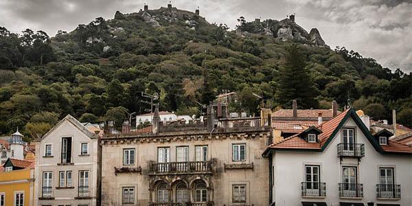 ruta Lisboa y Sintra Costa Vicentina chollo