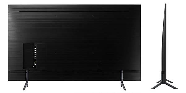 Smart TV Samsung UE55NU7172 UHD 4K