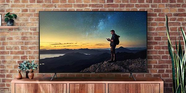Smart TV Samsung UE55NU7172 barata