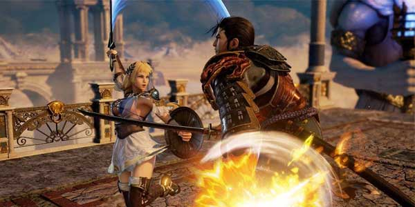 Reserva ahora SoulCalibur VI para PS4 y Xbox One chollo en Amazon