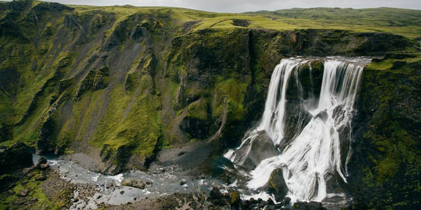 vacaciones a Islandia vuelos low cost