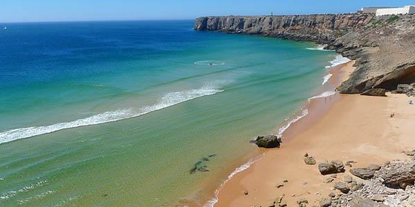 Reservar alojamiento en vacaciones por el Algarve