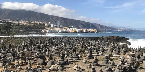 vacaciones de verano en Tenerife baratas agosto 2018