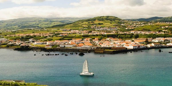 viajar Islas Azores Portugal verano 2018