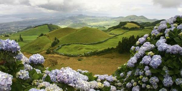 viaje Islas Azores presupuesto low cost