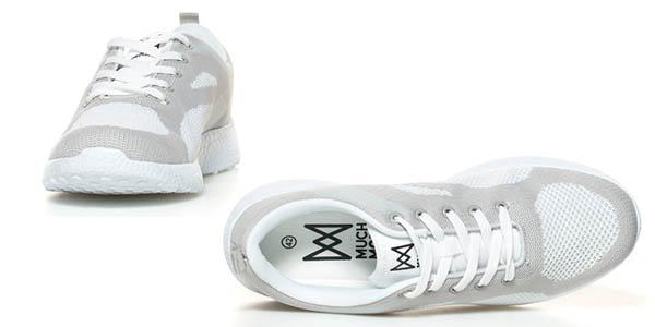 zapatillas casuales Much More baratas