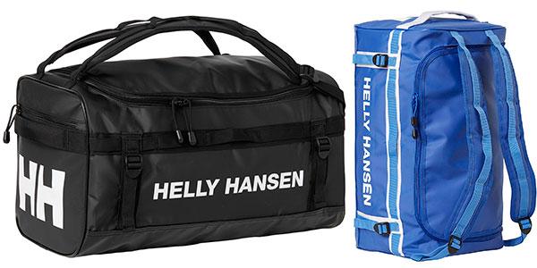 Bolsa de viaje Helly Hansen Classic Duffel de 30 litros barata
