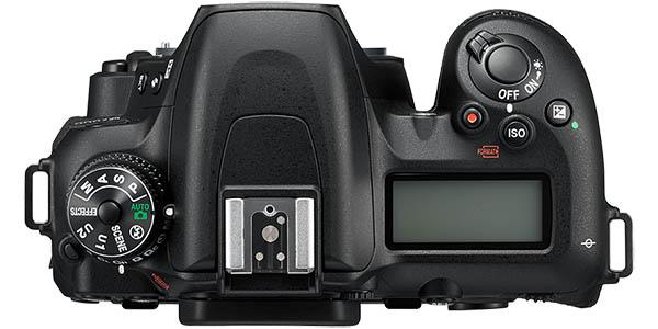 Cámara Réflex Nikon D7500 en eBay