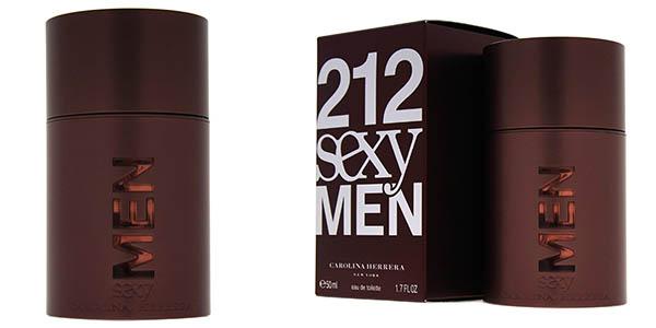 Carolina Herrera 212 Eau de toilette 50 ml barata