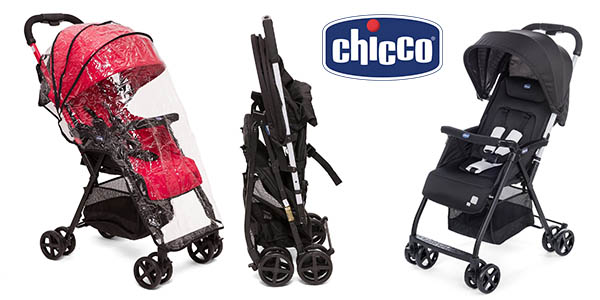 Chicco Ohlala silla de paseo ultraligera barata