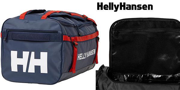 Chollo Bolsa de viaje Helly Hansen Classic Duffel de 30 litros