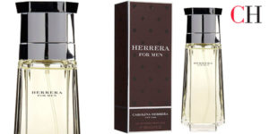 Chollo Eau de toilette Herrera For Men (100 ml) para hombre