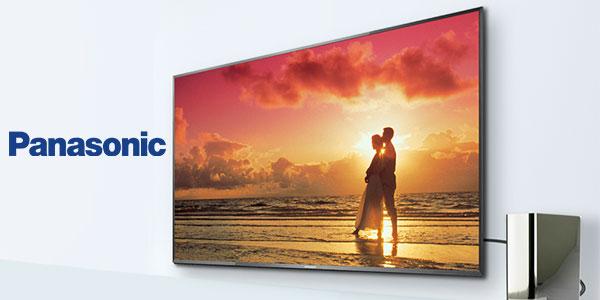 Chollo Smart TV Panasonic TX-49ES400E