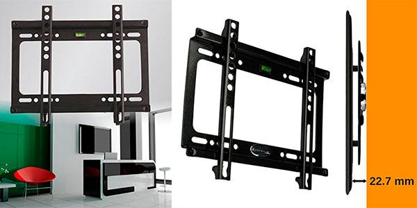 """Chollo Soporte de pared VESA de 200 x 200 para TV LED, LCD y de plasma de 22"""" a 46"""""""