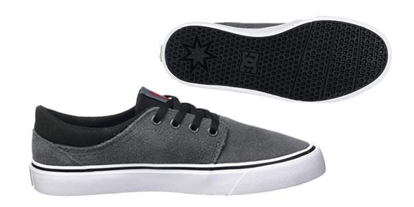 Zapatillas DC Shoes Trase en oferta en Amazon