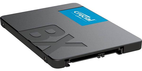 Disco SSD Crucial BX500