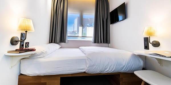hostales y hoteles Madrid con gran relación calidad-precio