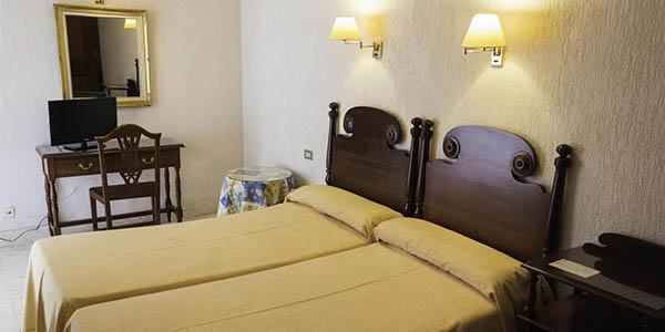 Hotel Don Cándido barato en Tenerife