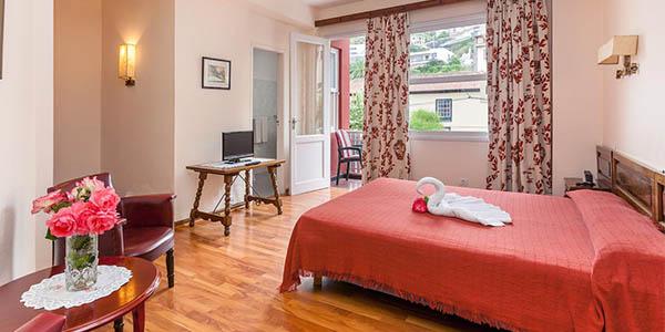 Hotel Maga Tenerife relación calidad-precio genial