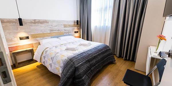 hoteles baratos Madrid para escapadas cortas