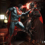 Injustice 2 PC Steam, PS4 y Xbox One