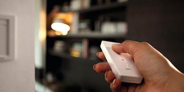 kit de bombillas programables de color Philips Hue White Color oferta