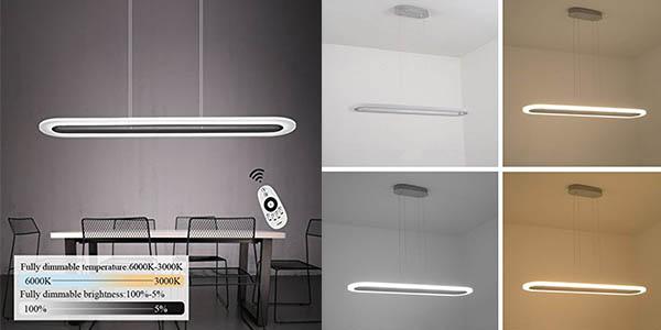 lámpara de diseño de techo en oferta