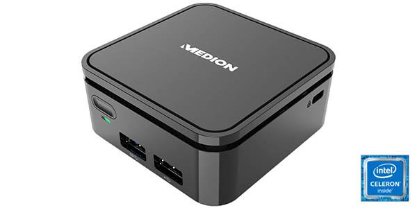 Mini PC Medion Akoya S22001