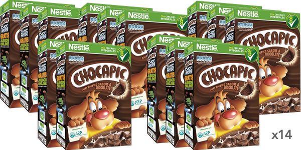 Nestle Chocapic barato