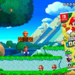 Resaerva New Super Mario Bros U Deluxe para Nintendo Switch barato