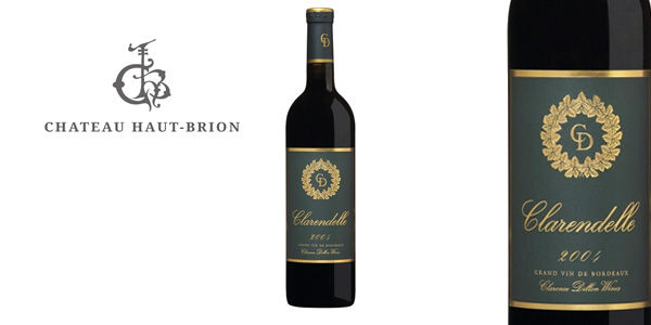 Pack 3 botellas Clarendelle Rouge 2009 (D.O. Bordeaux) + 3 botellas Vermouth Dos Déus Estrellas chollo en eBay