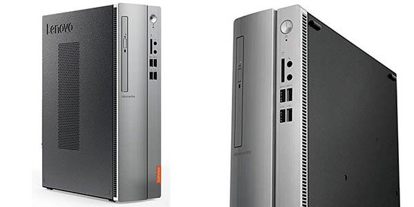 PC sobremesa Lenovo Ideacentre 510S-07ICB
