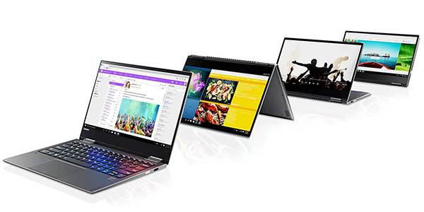 Lenovo Yoga 720-13IKBR 2 en 1 en Amazon