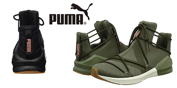 Puma Fierece Rope VR zapatillas baratas