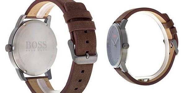 reloj de pulsera elegante calidad Hugo Boss Orange 1550074 chollo