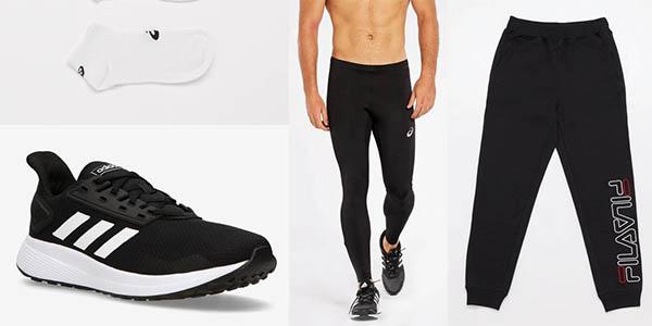 ropa y zapatillas de deporte Sprinter primeras marcas chollos