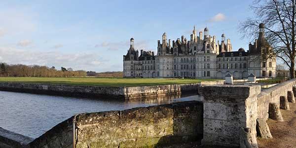 ruta organizada por los Castillos de Francia oferta puente de octubre