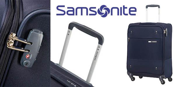 Samsonite Base Boost Spinner 78/29 maleta grande barata