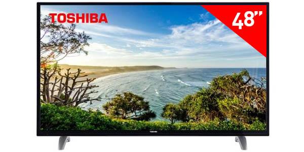 """Smart TV Toshiba 48L3663DG de 48"""" Full HD"""