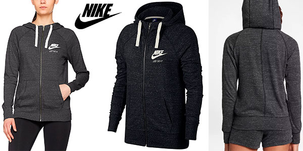 Sudadera Nike para dama