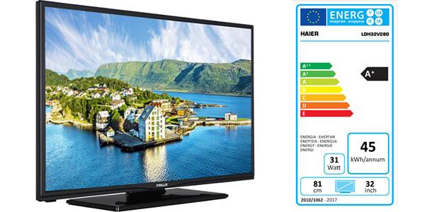 TV LED Haier LDH32V280 barato
