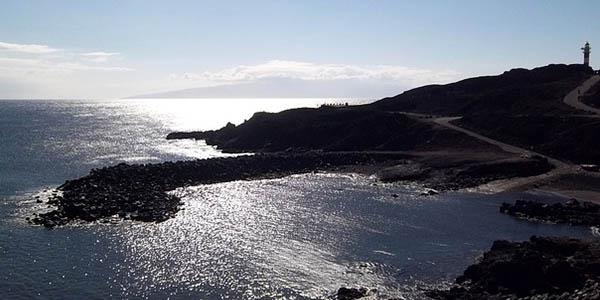 vacaciones en Tenerife low cost Puente del Pilar septiembre 2018